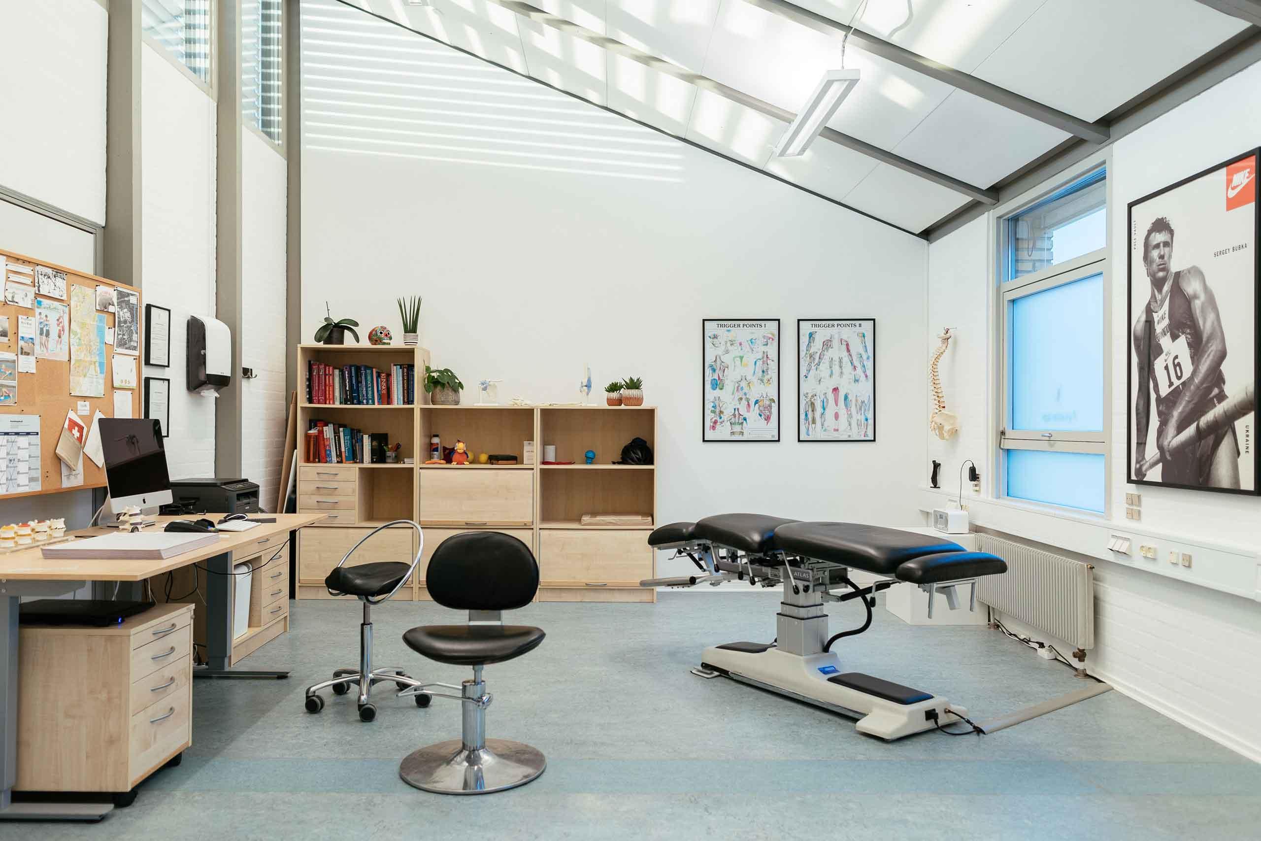 kiropraktor køge erfaring behandling priser tidsbestilling kontakt